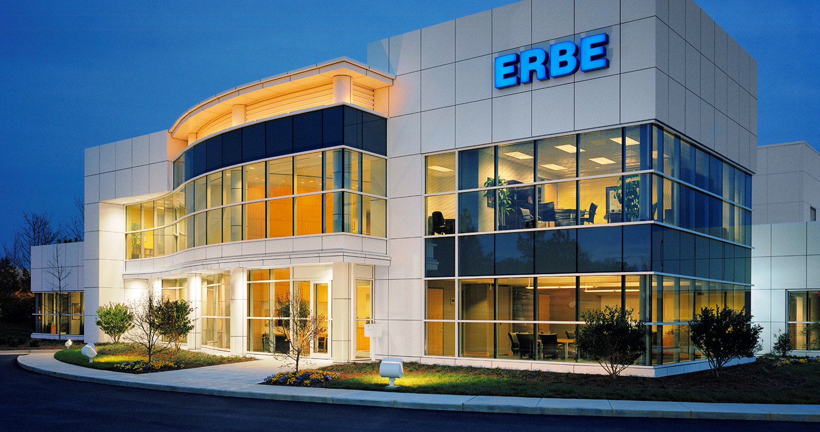 Erbe Usa Marietta Ga Integra Construction